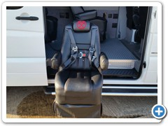 Custom Mobility Conversion $65,000-$75,000 #1