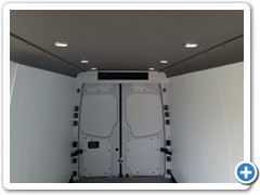 Commercial Walls and Ceiling Conversion 1