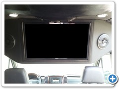 Executive Limo tv