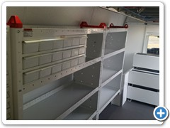 Worker Van Conversions