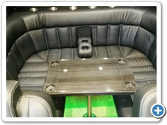 Limo Sprinter Conversion 10
