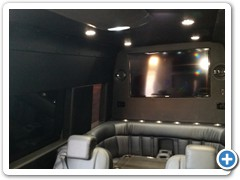 Limo Sprinter Conversion 8