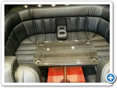 Limo Sprinter Conversion 9