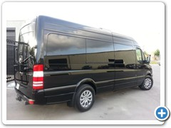 Luxury Family Transport 24