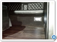 Luxury Party Sprinter Conversion 9